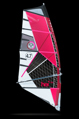Foto North Sails Super Hero 2018